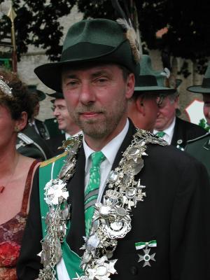 König Georg Kesse