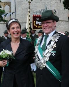 Anne und Rainer Kieskemper