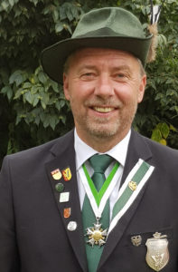 Georg Kesse