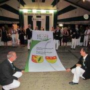 Jubiläum in Hoetmar