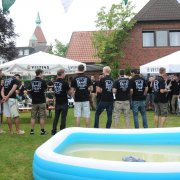 Schützenfest Samstag