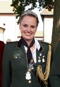 Koenigin Anne Dühlmann